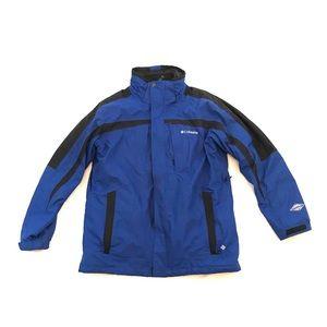 Columbia Interchange Whirlibird Winter Jacket